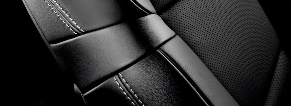 салон Lexus GS 250
