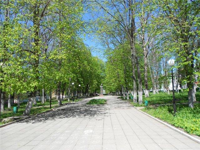 город, Россия