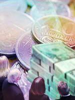 Совокупная налоговая ставка в России составляет 54%. Это почти на 12% выше, чем в Евросоюзе.