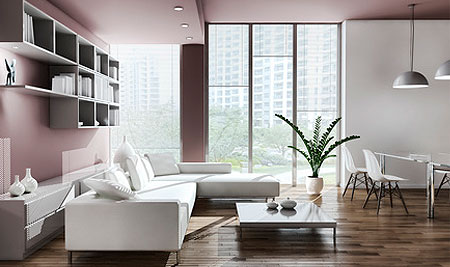 В Нью-Йорке резко вырос спрос на жилую недвижимость