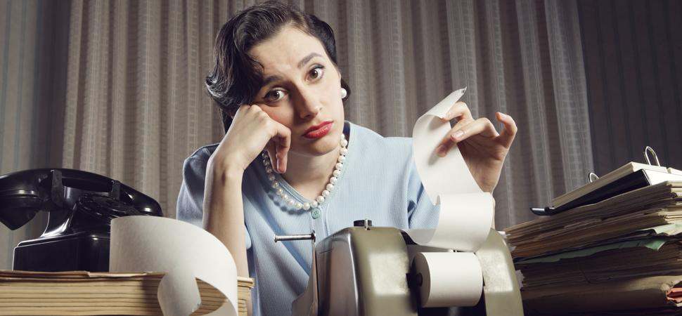 Штрафы за бухгалтерские и налоговые ошибки увеличиваются
