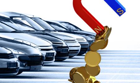 Автовладельцы России